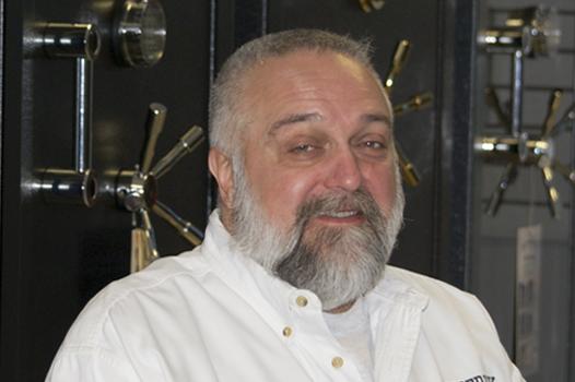 Paul Frederick